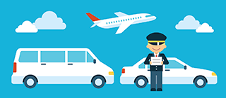 Book an Airport Transfer