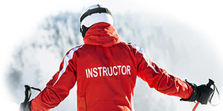 Find a Ski Instructor or Ski School