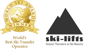 Ski Lifts - Airport Transfers to all major European ski areas