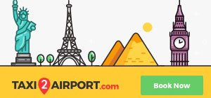 Taxi2Airport - Taxi and Chauffeur Transfers to all major ski areas