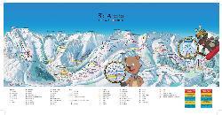 SkiArena Andermatt-Sedrun Trail Map