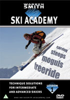 Warren Smith Ski Academy - Lesson 1 DVD