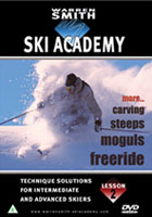 Warren Smith Ski Academy - Lesson 2 DVD