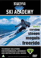 Warren Smith Ski Academy - Lesson 3 DVD