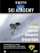 Warren Smith Ski Academy - Lesson 4 DVD