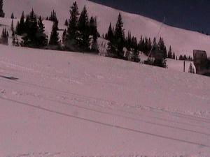 WebCam showing current Snow conditions in Breckenridge, ©Vail Resorts